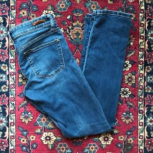 Pilcro & the Letterpress Midrise Jeans